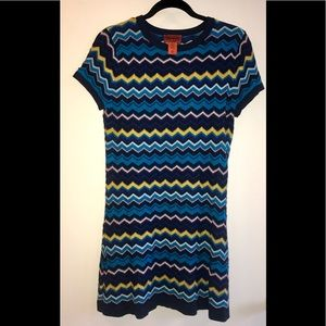 MISSONI FOR TARGET / SIZE M